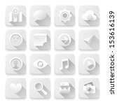 set arrows icons  vector...