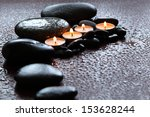 spa treatment   Shutterstock . vector #153628244