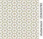 seamless pattern based on...   Shutterstock .eps vector #1536320783