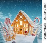 Amazing Fairy Christmas...