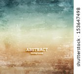 Grunge Abstract Background For...