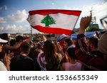 nabatieh  south government  ... | Shutterstock . vector #1536655349