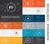 business planning infographic...