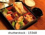 Sushi Platter   Sushi Series