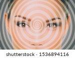 Hypnosis Hypnotize Spiral Over...