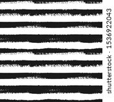hand drawn black and white... | Shutterstock .eps vector #1536922043
