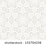 beautiful floral background.... | Shutterstock .eps vector #153704258