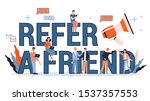 refer a friend web banner...