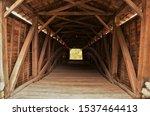 Union Covered Bridge State Park ...