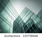 panoramic and perspective wide...   Shutterstock . vector #153758468