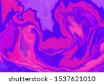 abstract deep purple  blue and...