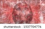 Digital Illustration Hell Human ...