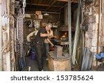 sanliurfa  turkey   august 15 ... | Shutterstock . vector #153785624