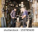 sanliurfa  turkey   august 15 ... | Shutterstock . vector #153785630