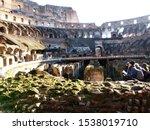 Rome Italy   January  2010  ...