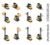 Forklifts  Reliable Heavy...