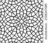 Ancient Mosaic Ceramic Tile...
