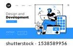 designing developing and...