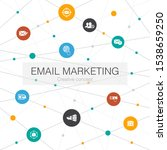email marketing trendy web...