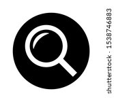 search icon. search vector icon....