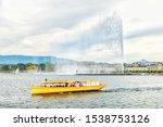 Geneva City  Switzerland....