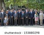 varna  bulgaria    sep 06 ... | Shutterstock . vector #153880298