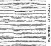 hand drawn striped background ... | Shutterstock .eps vector #1538916233