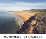Fanore Beach  County Clare ...
