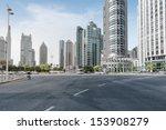 the century avenue of street...   Shutterstock . vector #153908279