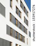 a view of a windows of modern... | Shutterstock . vector #153917276