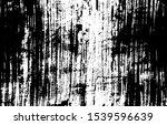 dark  creepy grunge texture... | Shutterstock .eps vector #1539596639
