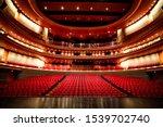 Auditorium theatres in beijing...