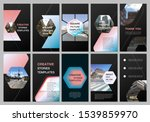 creative social networks... | Shutterstock .eps vector #1539859970