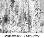 old cement wall texture | Shutterstock . vector #153986999
