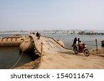 Varanasi  India   January 3 ...