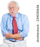 closeup portrait of an old man  ...   Shutterstock . vector #154030646