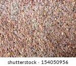 details of sand stone texture | Shutterstock . vector #154050956