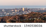 morning panorama view of... | Shutterstock . vector #1540538036