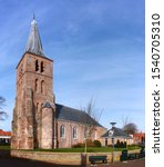 The Protestant Church In...