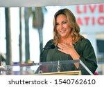 los angeles  ca. october 24 ... | Shutterstock . vector #1540762610
