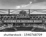 Daytona Beach  Florida. July 09 ...