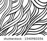 white and black vector. grunge... | Shutterstock .eps vector #1540983356