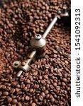 The Freshly Roasted Coffee...