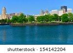Erie Marina Basin And Buffalo...