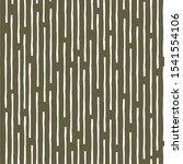 vertical broken up grunge lines ... | Shutterstock .eps vector #1541554106