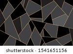 Golden Lines Pattern Background....
