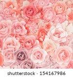 Stock photo flower papercraft texture background 154167986