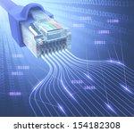 Rj45 Modular Connector Cable...