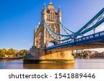 Tower Bridge Famous Landmark Of ...