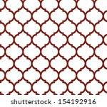 geometric pattern.seamless... | Shutterstock .eps vector #154192916